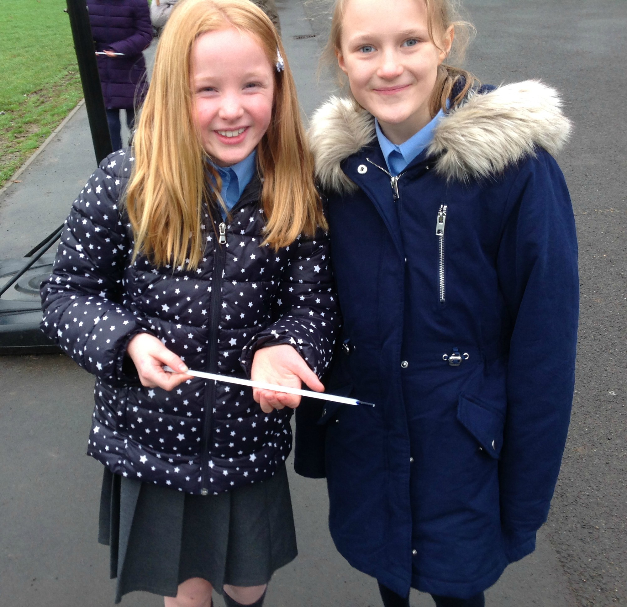 Y4 Science - Keeping warm/states of matter