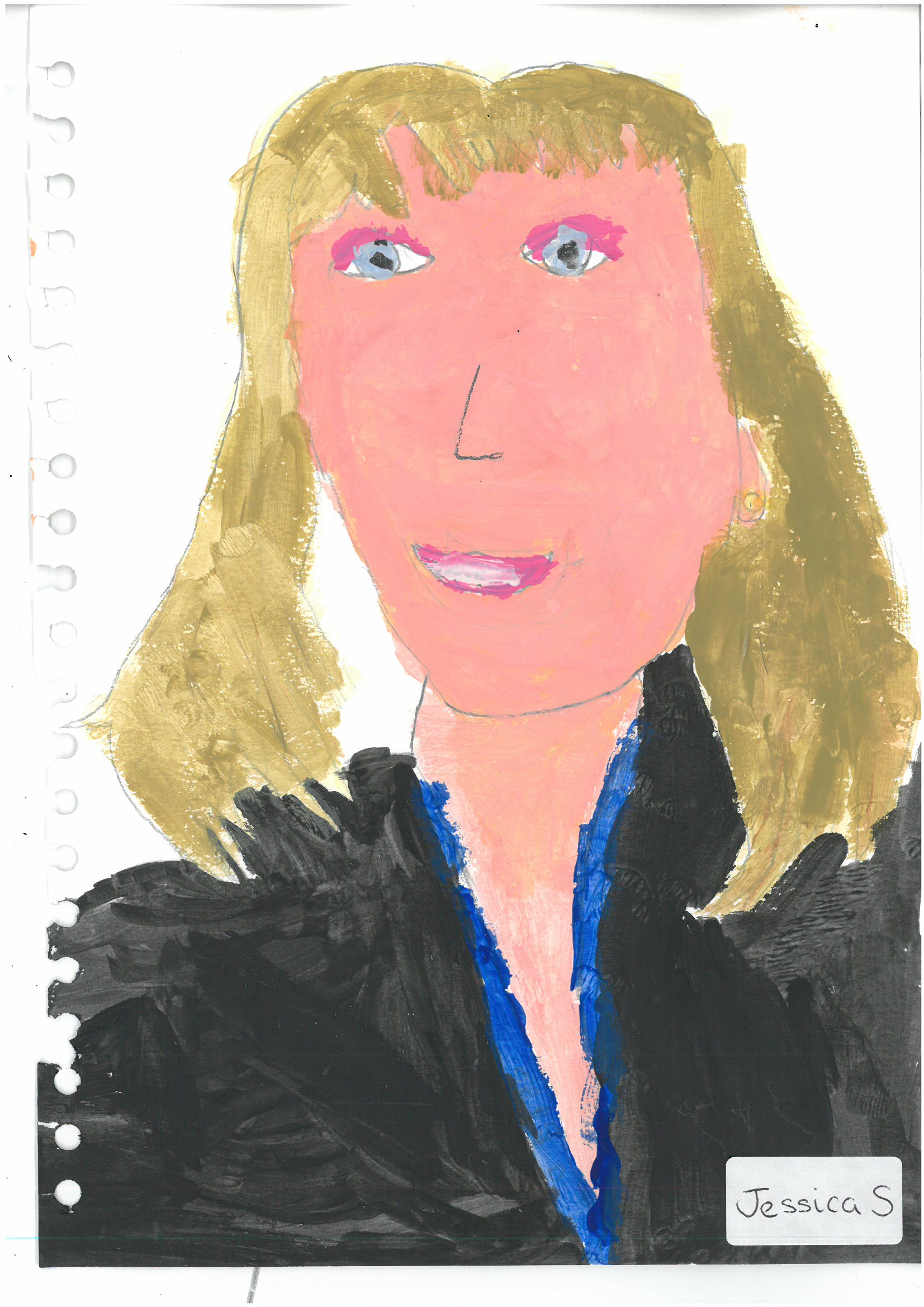 Mrs Yarnold<br>Head Teacher