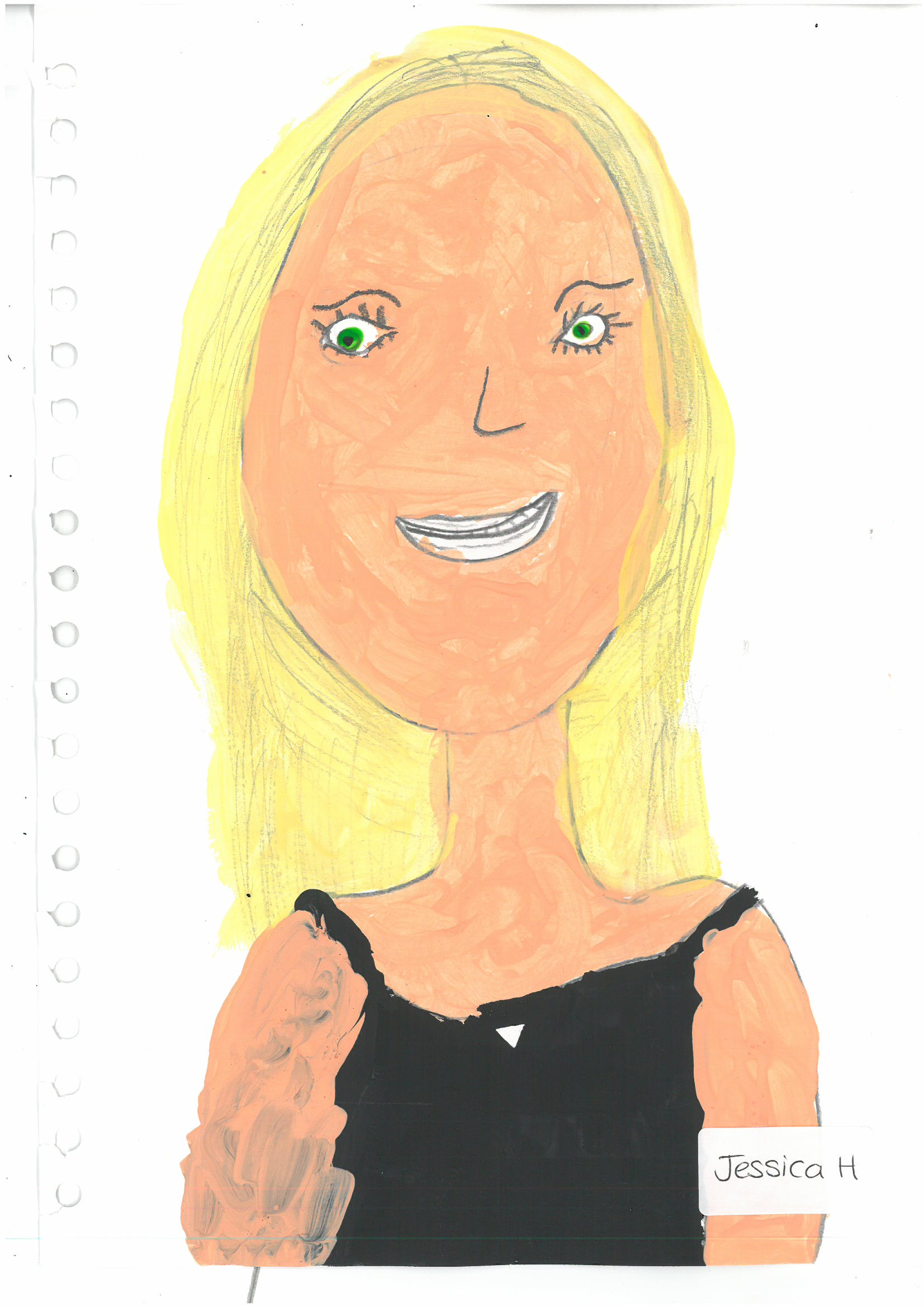 Miss Cornish<br>Year 3 teacher, PSHE and School council