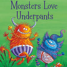 04 monsters love underpants